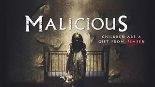 دانلود فیلم ترسناک Malicious 2018