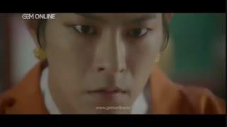 دانلود قسمت 18 سریال کره ای  عاشقان_ماه با دوبله فارسی