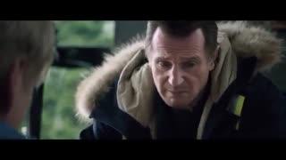 تریلر فیلم هیجانی جدید لیام نیسون | تعقیب سرد