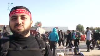 دانلود مستند مع امام منصور