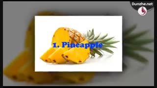 9 تا از بهترین مواد غذایی مفید برای گرفتگی سینوس ها