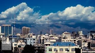 پائیز تمیز تهران