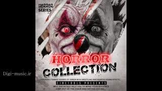 دانلود افکت وحشت Cinetools Horror Collection WAV برای صنعت فیلم و بازی