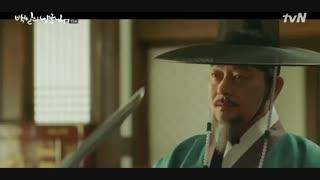 قسمت پانزدهم سریال کره ای شوهر صد روزه من 2018 100Days My Prince با بازی نام جی هیون و دی او [ عضو اکسو ] + زیرنویس فارسی چسبیده