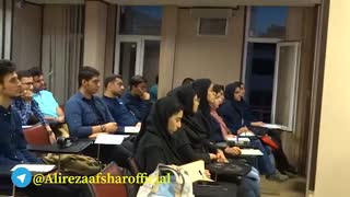 آموزش تست زنی و آموزش نحوه ی مرور (قسمت8(پایانی))