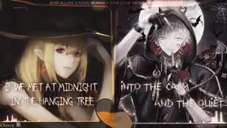 ✧ Nightcore → Come Little Children To The Hanging Tree✧