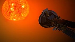 کاوشگر ناسا نزدیکتر از همیشه به خورشید
